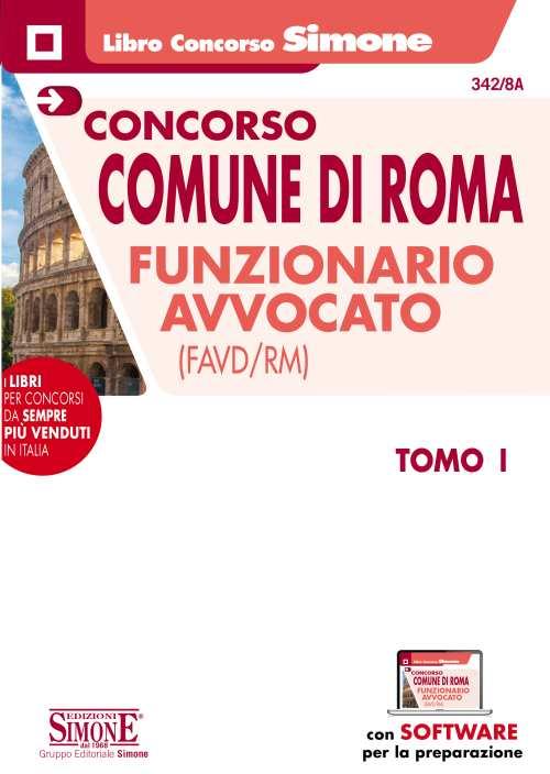 Concorso al Comune di Roma per 1512 posti